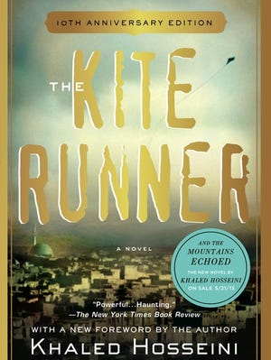 'The Kite Runner' 10th Anniversary Edition has been released.