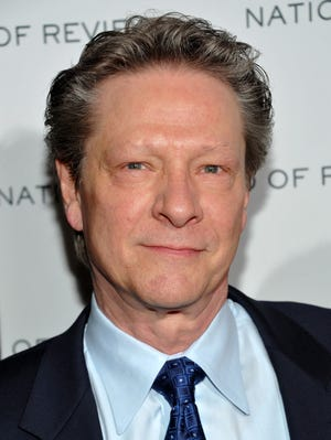 """Chris Cooper has joined the """"Amazing Spider-Man"""" sequel as corporate baddie Norman Osborn."""