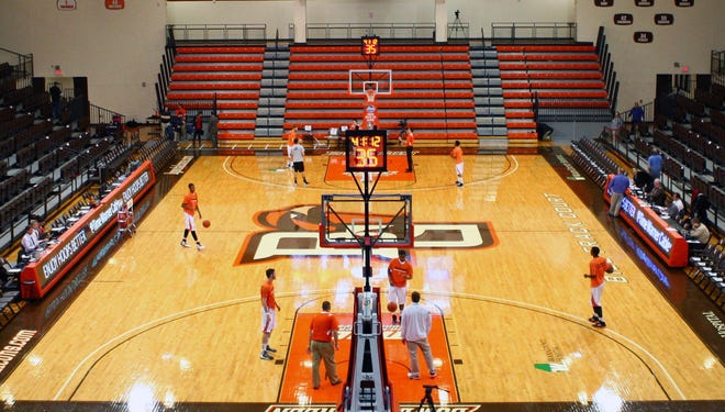 The resignation of Bowling Green women's basketball assistant coach Ali Mann came Thursday, hours before a home game against Buffalo.