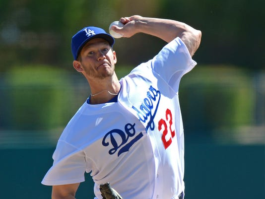 2013-02-28 Clayton Kershaw