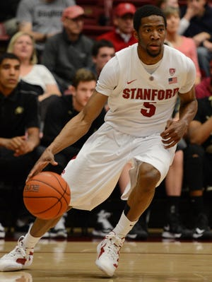 Stanford could find its way into the NCAA tournament picture with a deep Pac-12 Tournament run.