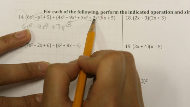 Stellar AP test scores will translate to money for some students.