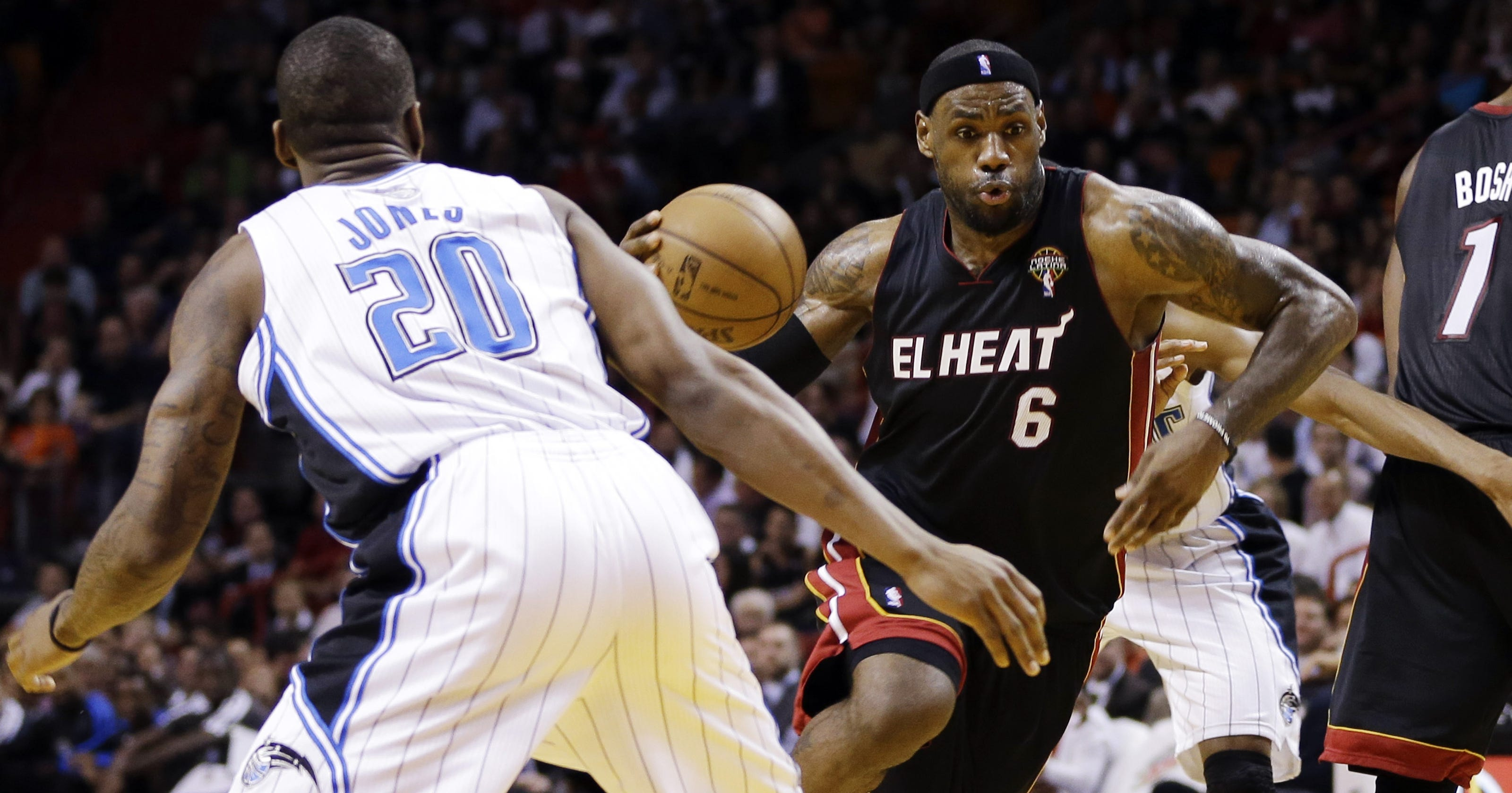 48741c09195c LeBron James saves Heat vs. Magic in final seconds