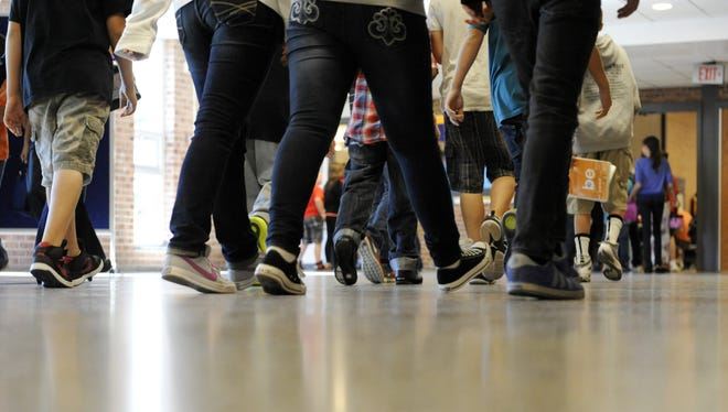 American kids need more physical activity, according to a new government report.
