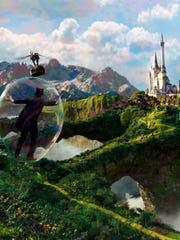 Bubbles Oz
