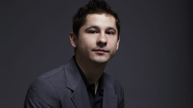 Eldar Djangirov is a New York-based jazz pianist.