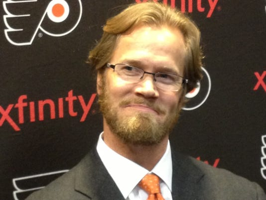 2013-03-07-pronger-news-conference