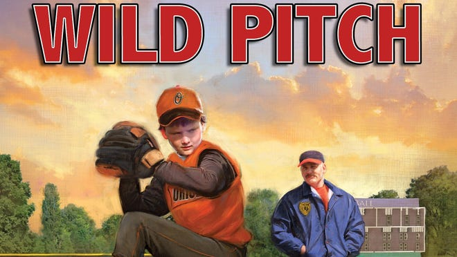 """Wild Pitch"" is the third young adult novel written by Hall of Famer Cal Ripken Jr."