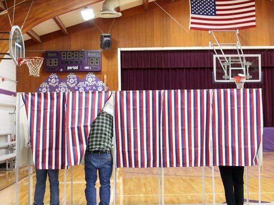 schools voting