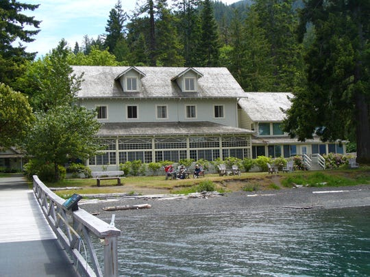 Lake Crescent - DO NOT OVERWRITE