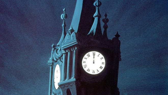 The clock striking midnight was bad for Cinderella but not for NFL free agents.