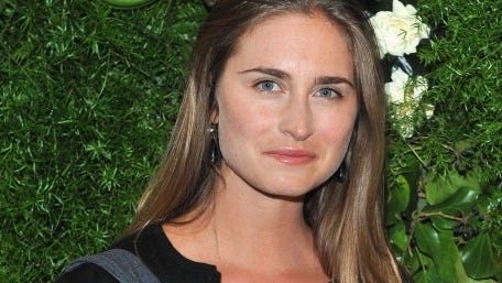 Lauren Bush Lauren attends the 2012 Bid to Save the Earth: The Green Auction at Rockefeller Center on April 11 in New York City.