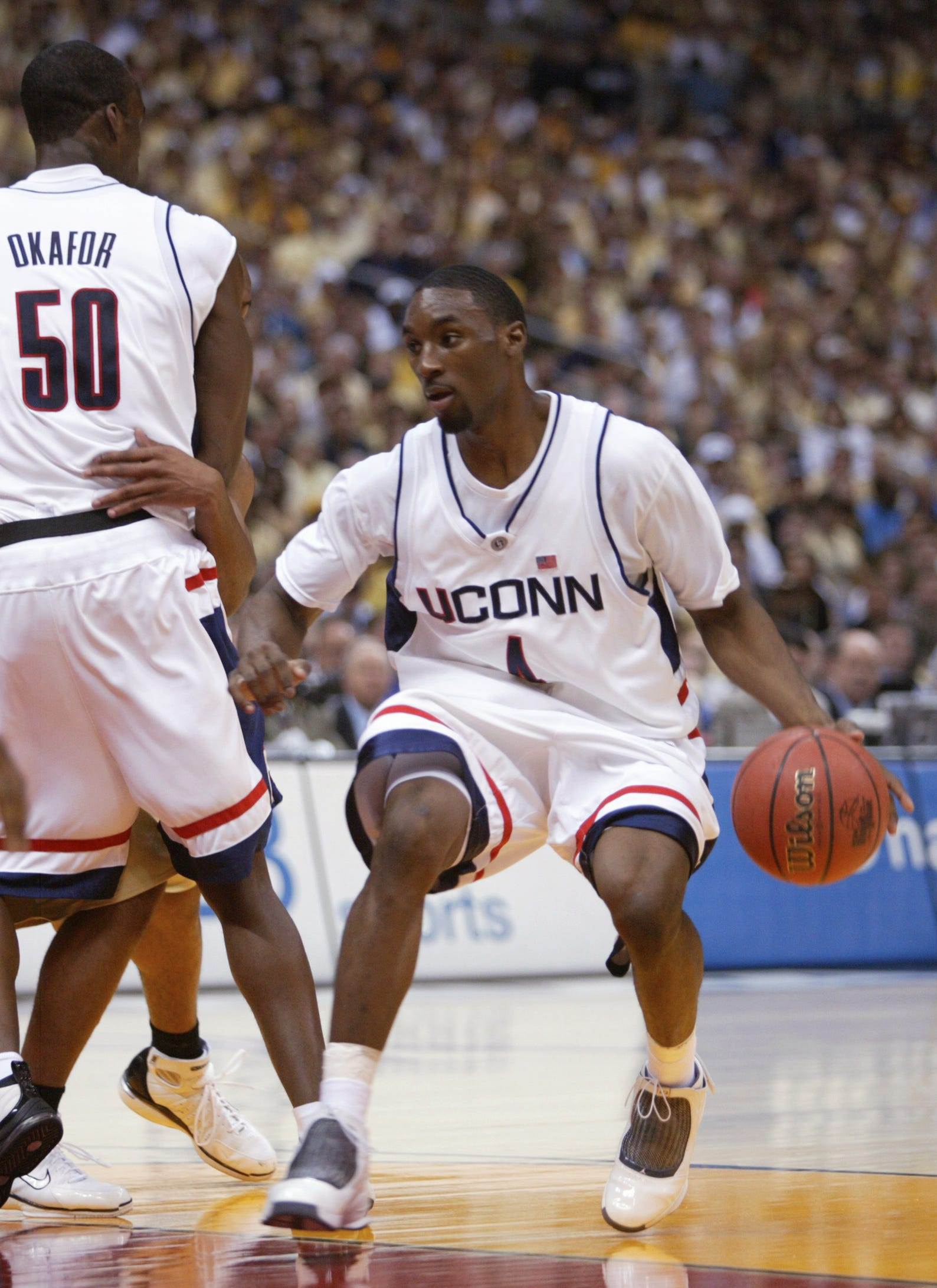 Ranking The Best Big East Players Of All Time
