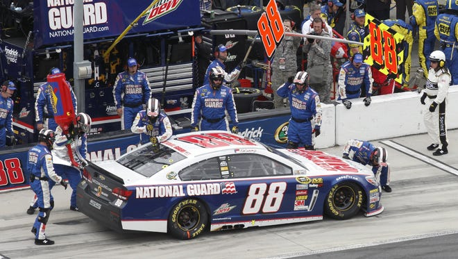 Dale Earnhardt Jr. will appear on The Cleveland Show on March 17.