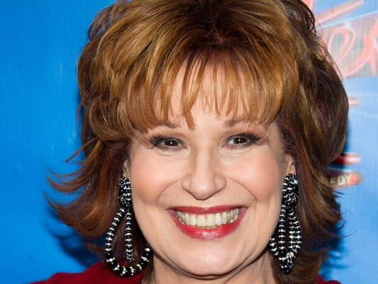 joy behar s top 10 reasons for leaving the view