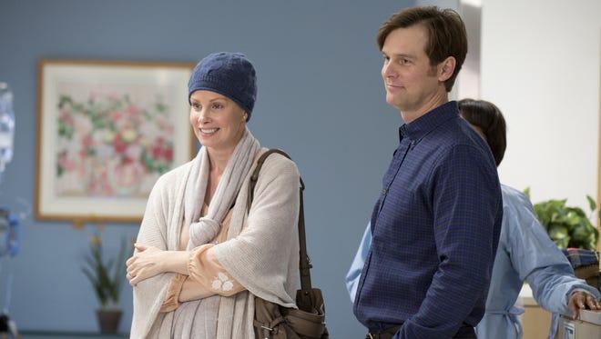 'Parenthood' among five dramas renewed by NBC