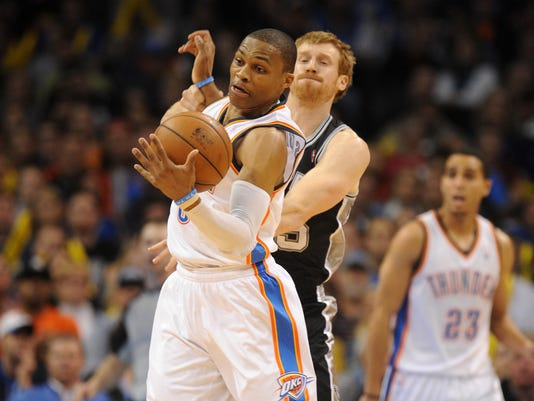 3-11-russell-westbrook-thunder-spurs-schedule
