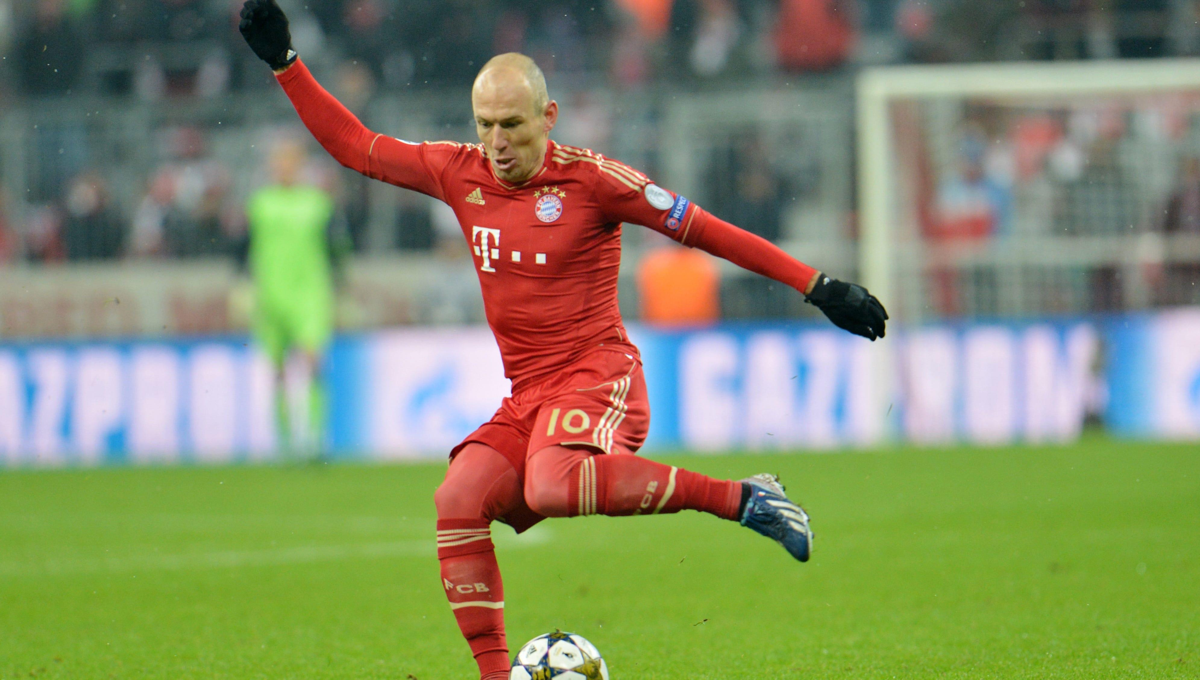 Bayern Munich eliminates Arsenal in Champs League