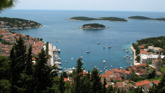 This summer, Croatia will become a member of the European Union, a move that will help finance more tourism infrastructure. Since the country won't be adopting the euro immediately, travelers won't yet be subject to the upward adjustment that seems to come with EU membership.