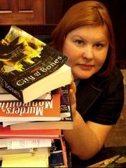 CLARE CLOCKWORK BOOKS