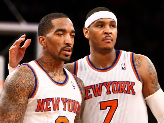 Tonight's NBA schedule: Many Knicks return to old home