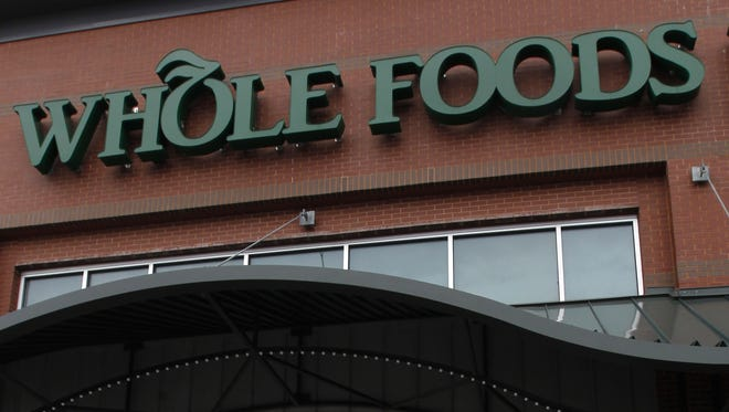 Whole Foods is planning on opening an upscale health resort within three years.