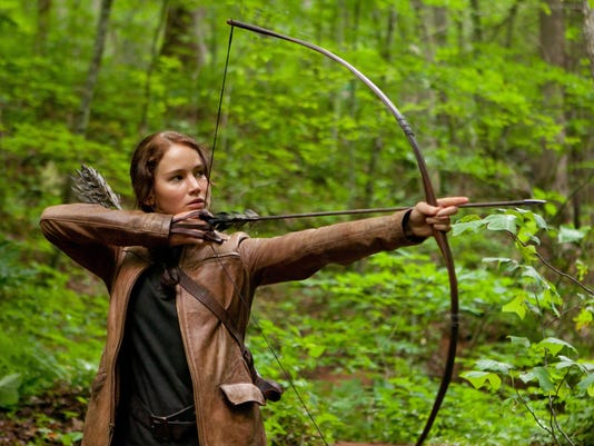 what is the second hunger games book about