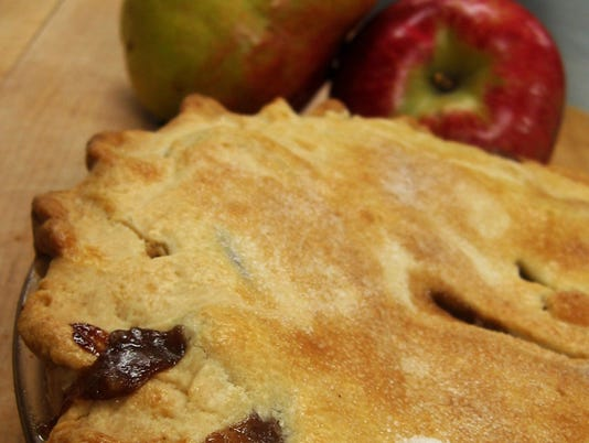 apple pie pi day