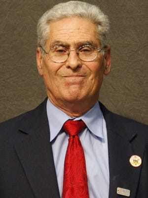 New York Assemblyman Steve Katz was stopped for speeding Thursday and also ticketed for marijuana possession.