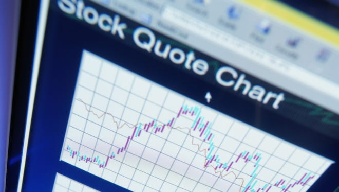 Stock price carries big weight in computing Dow average.