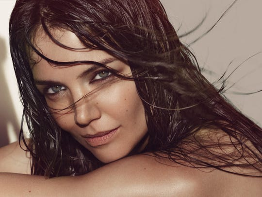 Katie Holmes 'open' to expanding her family