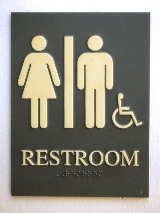 transgender bathroom bill