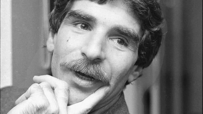 'Deep Throat' star Harry Reems died Tuesday. He was 65.