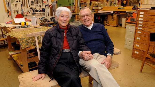 Dick and Ginny Walters started a movement in Vermont 12 years ago to enact legislation that would allow terminally ill patients to have control over how their life ends.