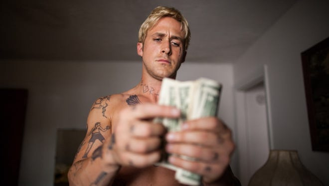 Ryan Gosling's  'The Place Beyond the Pines' hits theaters March 29.