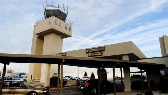The tower at Owensboro-Daviess County Regional Airport in Owensboro, Ky., will close April 7 as part of $85 billion in federal spending cuts across the government.