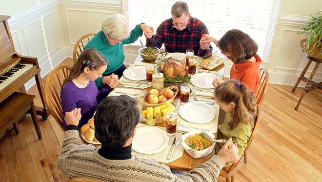 An increase in family dinners is linked to fewer emotional problems for adolescents.