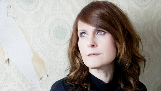 "British singer Alison Moyet releases her new album, ""the minutes,"" on June 11 in the US."