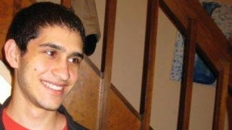 Brown University Sunil Tripathi has been missing since March 16.