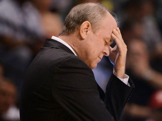 Oregon State Basketball Coach Fired