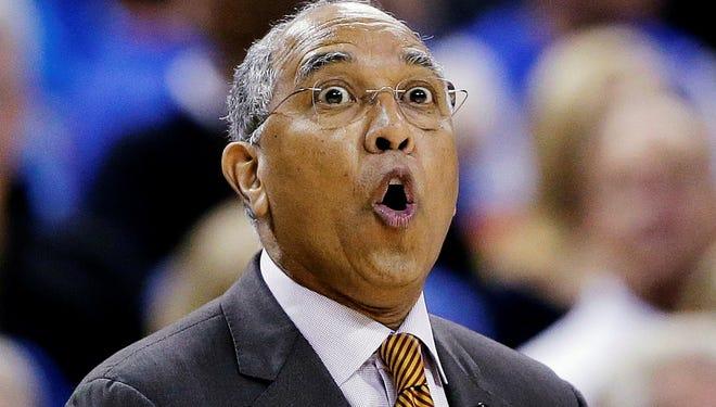 Tubby Smith led Minnesota to the NCAA tournament three times in six seasons as head coach.