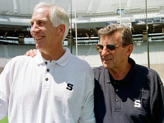 Sandusky doesn\'t know if Paterno suspected abuse