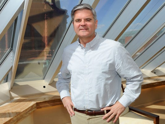 Steve Case: Best management advice I ever got