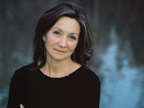 jill mccorkle author of life after life which is also the title of a