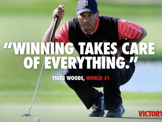 2013-3-26 tiger woods nike ad