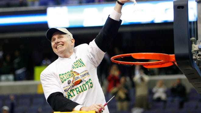 Jim Larranaga (George Mason to Miami), Excelled: The current Hurricanes coach spent 11 seasons at Bowling Green before taking the George Mason job in 1997.  Larranaga spent 14 seasons with the Patriots, leading them on a stunning run to the 2006 Final Four.  Larranaga won the ACC regular season and tournament titles in just his second year with Miami.