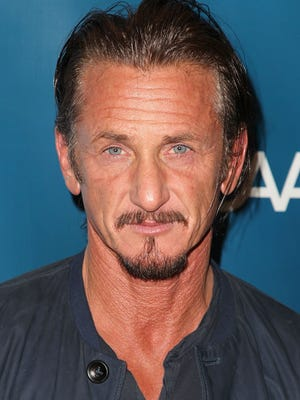 Sean Penn's son got into a heated altercation with a videographer in Beverly Hills Tuesday.