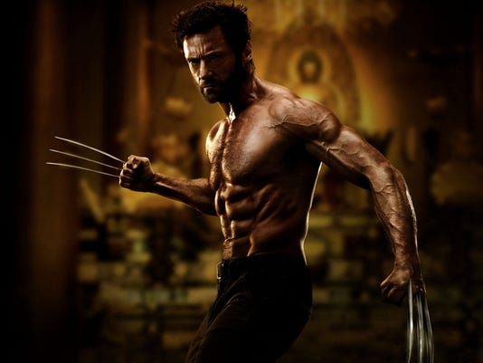 Wolverine pic