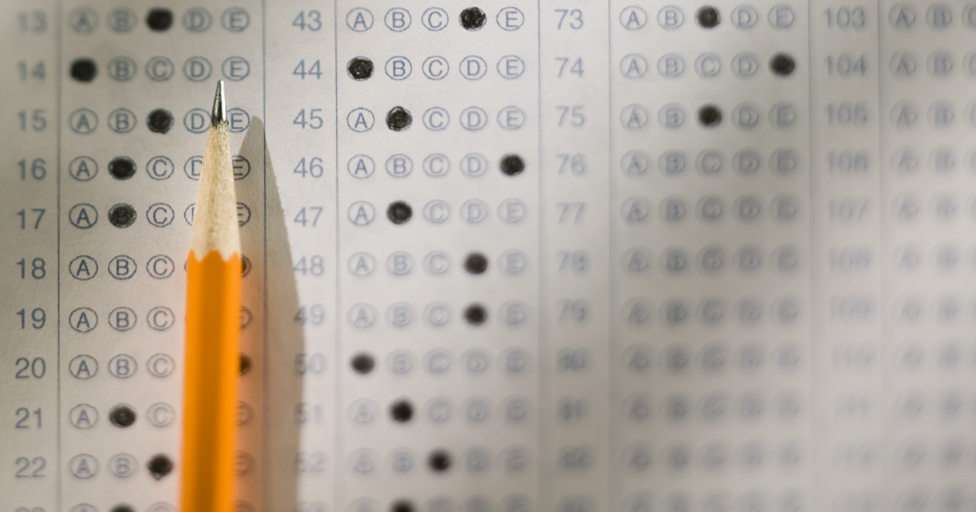 How Important Is The SAT Admissions Officers Weigh In