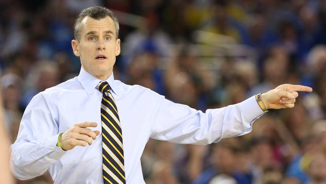 Billy Donovan's son Billy, a college basketball player who interned in Washington last summer, had another coach's son as a roommate last summer by total coincidence.